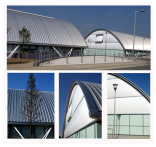 Brunel University Athletics Centre
